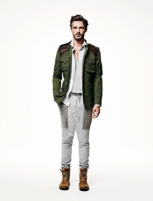 spring jackets for men ben hill
