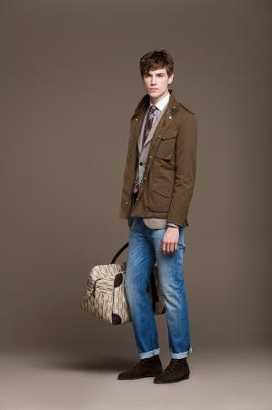 fall winter jackets for men