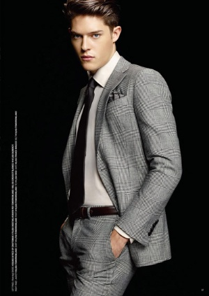 japanese mens suits - fall winter mens fashion by tomorrowland