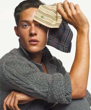 benetton sweaters for men - italian sweaters