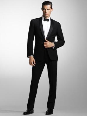 celebrities wearing ralph lauren tuxedo suits