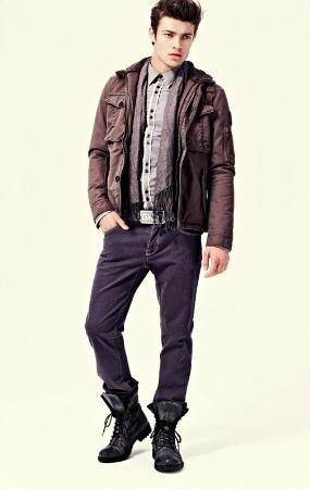 italian jeans for men gaudi denims