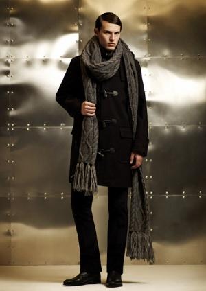 british winter coats for men