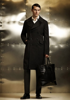 black winter coats for guys by daks fashion house