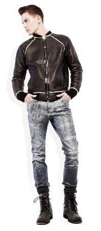 Jitrois Jeans For Men fall winter