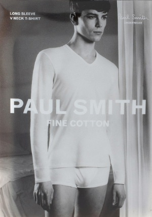 paul smith underwear for men jeremy young