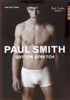 paul smith underwear white briefs underwear for men