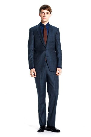 tomorrowland japanese mens suits
