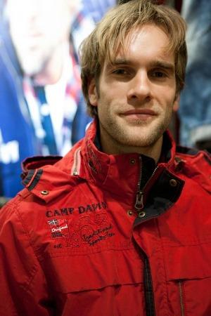 camp david mens jackets red jacket