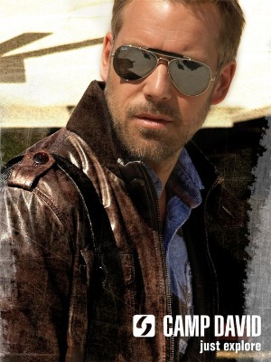 camp david leather jacket