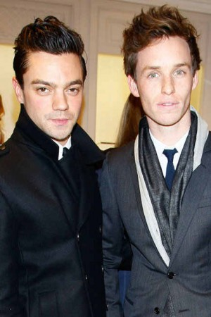 celebrities wearing ralph lauren tuxedo suits eddie redmayne