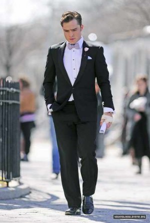 celebrities wearing ralph lauren tuxedo suits ed westwick