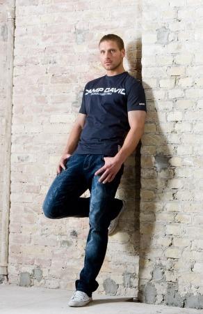 camp david jeans for men