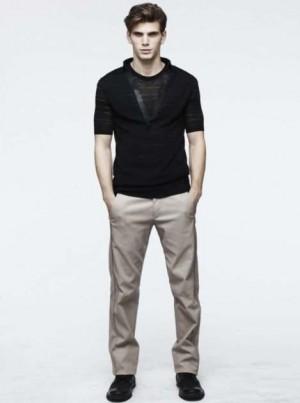 Jitrois Jeans For Men menswear