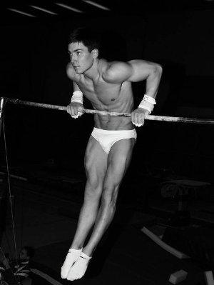 philipp boy german male gymnasts underwear
