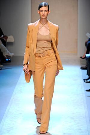 Salvatore Ferragamo Pantsuits for Women Kendra Spears