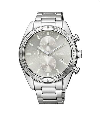 timeless independent watch - 156 usd only