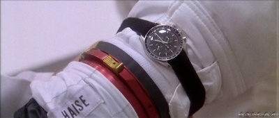 celebrity omega speedmaster - apollo 13