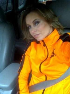 celebrity puma jacket