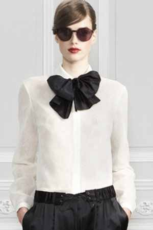 bowties for girls by jason wu