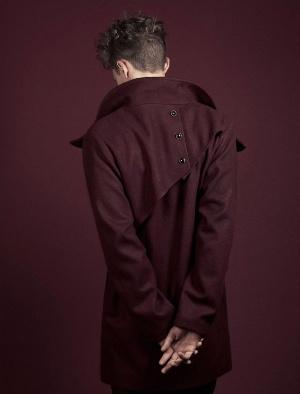 swedish mens jackets