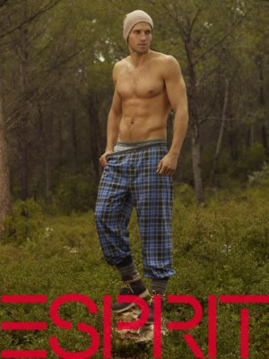 mens pajamas by esprit