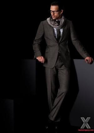 Giorgio Armani Suit For Men