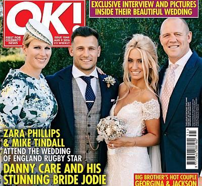 bespoke suit london - danny care wedding tux