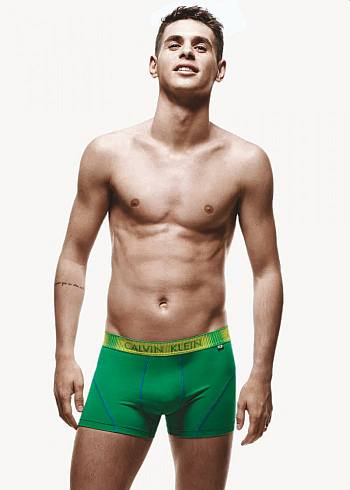 brazilian male underwear model - oscar emboaba football star2