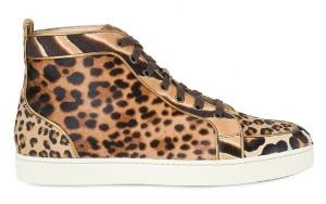 David Villa Shoes Christian Louboutin Sneakers