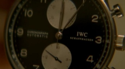 iwc portuguese watch for girls