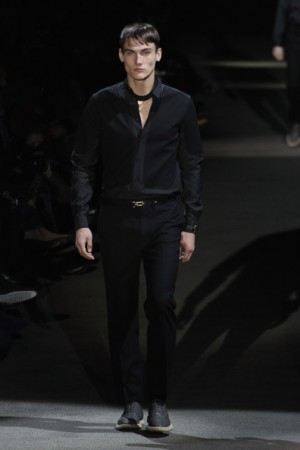 mens designer shirt by louis vuitton 2011-2012 collection