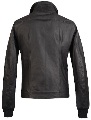 jayz rick owens leather jacket