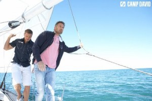 yachting clothes for men camp david