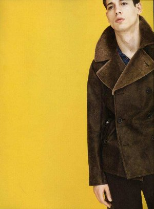 winter coats for men by hermes