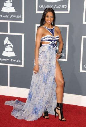 celebrities wearing emilio pucci dresses