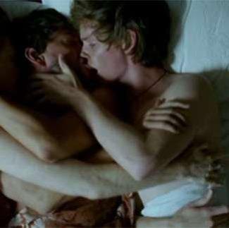 eddie redmayne gay hugh dancy