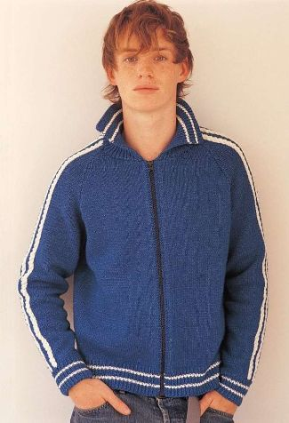eddie redmayne - male model -sweaters