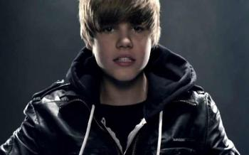 celebrities wearing superdry leather hoodie justin bieber