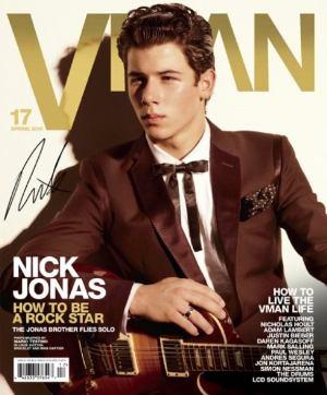 Boys Tuxedo Suits Nick Jonas