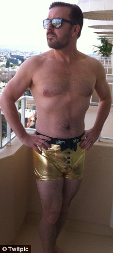 gold underwear for men - ellen