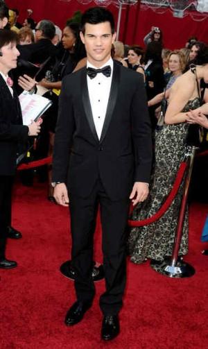 Boys Tuxedo Suits Taylor Lautner