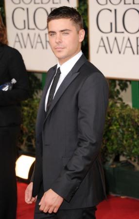 celebrities wearing calvin klein suit
