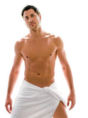 maksim chmerkovskiy shirtless