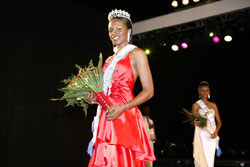 top african beauty queens - Nelsa Alves of angola
