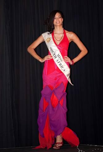 top african beauty queens - Tatum Keshwar - south africa