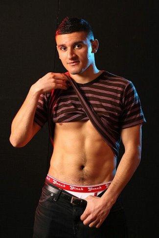 ginch gonch male underwear models