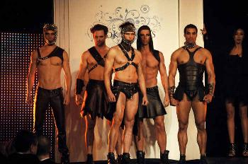 spartacus leather underwear for men