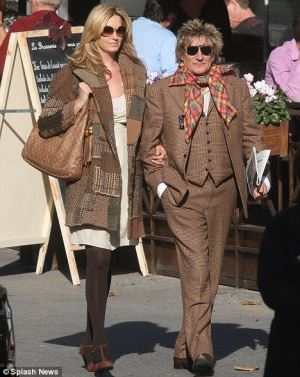 tweed suits for men rod stewart