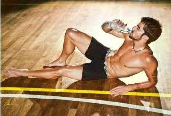 janko tipsarevic tennis player underwear